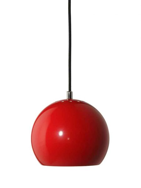 Ball-Pendant-red-black-cord-1115