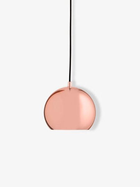 Ball-pendant-18-cm-copper-matt-black-cord-1115