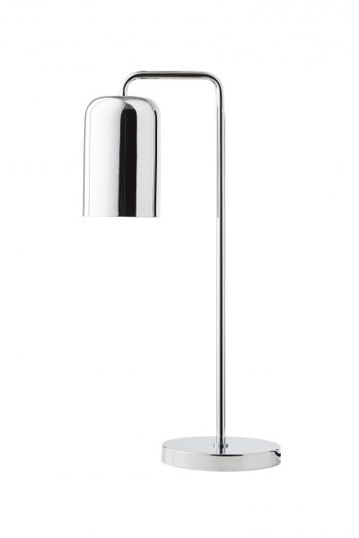 Chill table lamp chrome glossy 2303